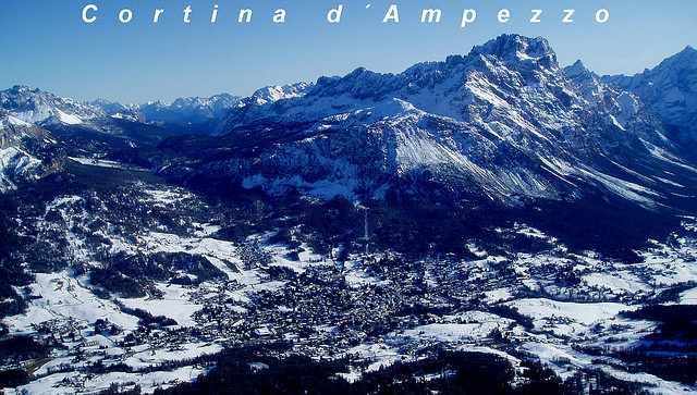 Cortina dAmpetstso plays