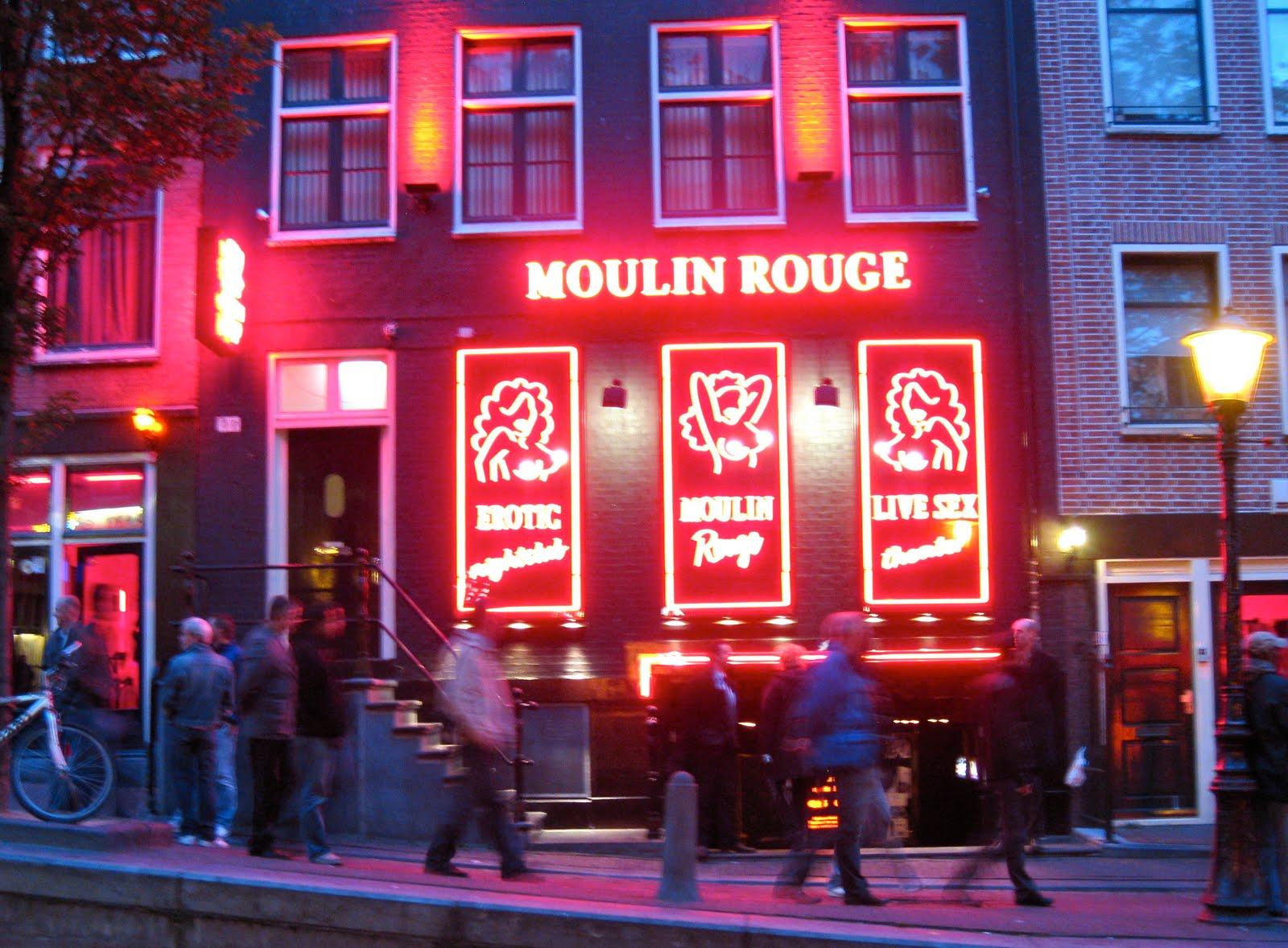 Секс театр амстердам 15 фотография