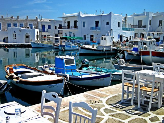 Куда поехать отдыхать в грецию с детьми