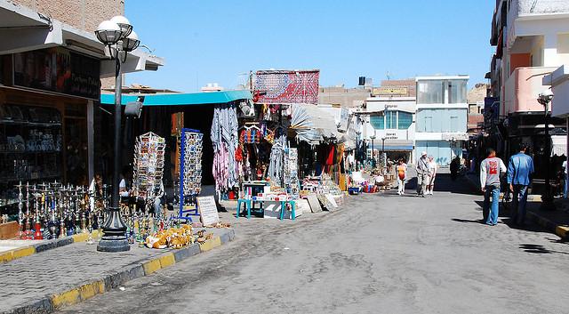 hurghada souvenirs