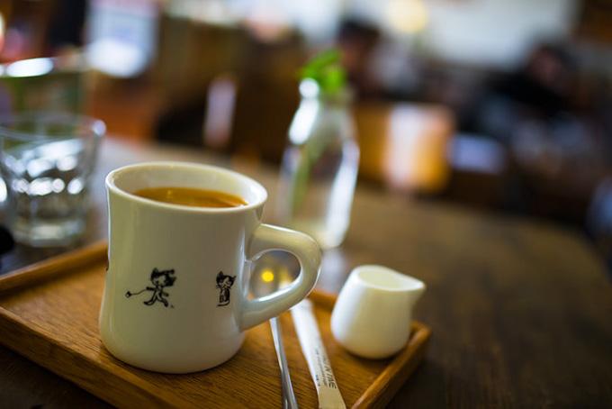 кофе в Хайнане