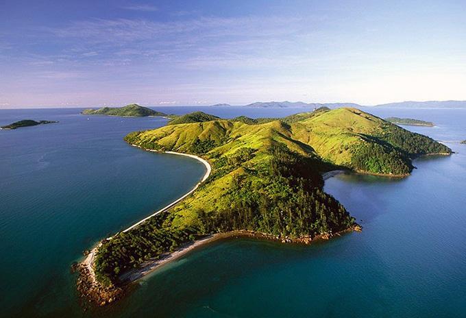 остров Фукуок