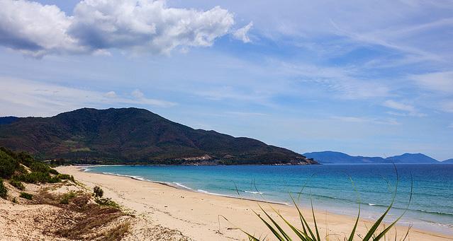 Бай Дай пляж Нячанга