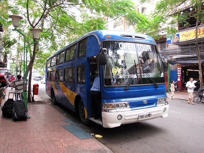 Транспорт в Муйне