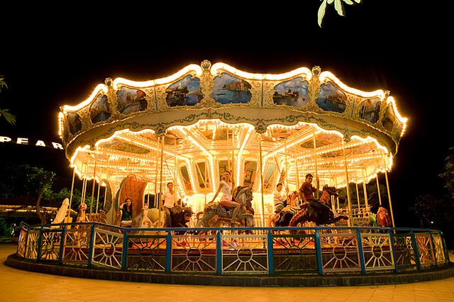 Парк развлечений Vinpearl