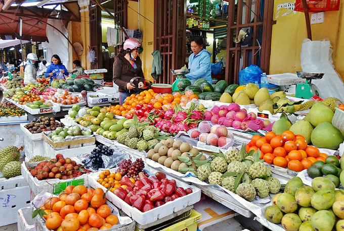 рынок вьетнама
