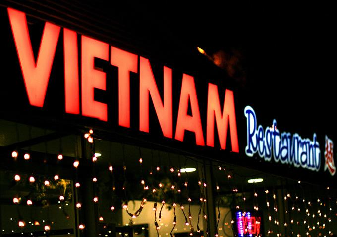 рестораны Вьетнама