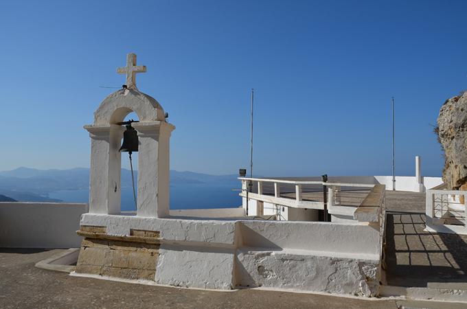 Монастырь Фанеромени
