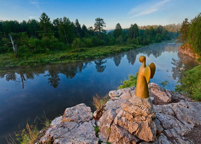 Оленьи ручьи Екатеринбург