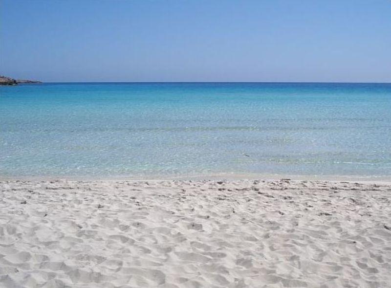 Пляжи Межводное, Крым