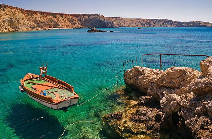 Карпатос остров, Греция